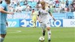 TRỰC TIẾP Incheon United 1-0 Sangju Sangmu (Hiệp 1): Mugosa mở tỉ số
