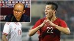 Báo Hàn ca ngợi nghệ thuật dùng người của HLV Park Hang Seo sau chiến thắng trước UAE