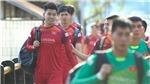 Bóng đá hôm nay 14/10: Indonesia đấu với Việt Nam, Klopp từ chối MU và Real, Sanchez nghỉ hết năm
