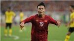Trực tiếp bóng đá: Việt Nam vs Indonesia (18h30 ngày 15/10, VTV6), vòng loại WC 2022