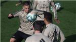 Real Madrid vs Celta Vigo: Hazard trở lại, Real quyết đòi ngôi đầu từ tay Barcelona