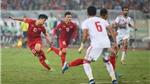 Đây là lý do khiến Công Phượng nhạt nhòa ở trận Việt Nam thắng UAE