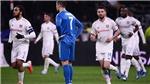 Trực tiếp bóng đá Juventus vs Lyon: Ngày Ronaldo trút giận lên Lyon