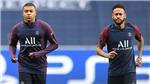 Atalanta vs PSG: Kylian Mbappe chắc chắn ra sân