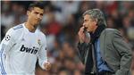 Real Madrid: Mourinho từng mắng Ronaldo đến phát khóc thế nào?