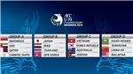 Xem trực tiếp U19 châu Á. VTV6 trực tiếp. Trực tiếp bóng đá U19 Việt Nam
