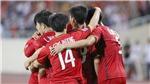 Cập nhật AFF CUP 2018: Việt Nam là đội tuyển duy nhất chưa thủng lưới