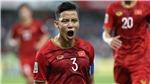 Lịch thi đấu Asian Cup 2019 24h. VTV6. VTV5. Trực tiếp bóng đá: Việt Nam vs Nhật Bản