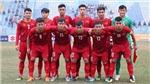 VTV6.Trực tiếp bóng đá U22 Việt Nam vs U22 Indonesia, bán kết U22 Đông Nam Á. Xem VTV6