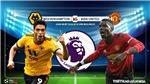 Trực tiếp bóng đá: Wolves đấu với Man Utd (02h hôm nay, K+ PM), Ngoại hạng Anh