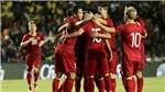 Lịch thi đấu vòng loại World Cup 2022 bảng G: Trực tiếp bóng đá Việt Nam vs UAE, Việt Nam vs Thái Lan