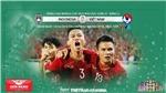 Lịch bóng đá WC 2022 VN. Lịch thi đấu vòng loại World Cup 2022: Indonesia đấu với Việt Nam