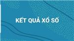 XSHCM 12/4. XSTP. Xổ số Thành phố Hồ Chí Minh hôm nay ngày 12 tháng 4