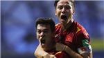 VTV6 TRỰC TIẾP bóng đá Việt Nam vs UAE, vòng loại World Cup 2022