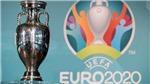 Lịch thi đấu EURO 2021 - VTV6 VTV3 trực tiếp bóng đá EURO 2021 hôm nay