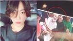 Rộ tin Jungkook BTS hẹn hò sau khi bức ảnh này được phát tán