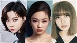 BXH nữ idol K-pop 'hot' nhất tháng 10: Winter Aespa vượt mặt Blackpink