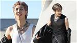 BTS tung ảnh hậu trường MV 'ON' nóng bỏng mắt