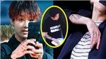 Lý do Jungkook thường giấu hình xăm của mình