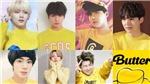 BTS dẫn đầu Top album K-pop 2021 ăn khách nhất Spotify