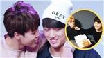 Bất ngờ với cách Jungkook BTS 'chăm sóc' Jimin