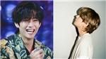 Nhờ ARMY, V BTS phá kỷ lục trên Instagram