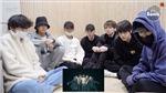 Jimin BTS 'não cá vàng' khi lần đầu reaction 'Black Swan'