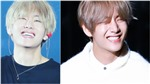 V BTS với 10 lần cười toả nắng đốn tim các ARMY