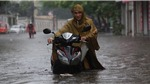 Đêm 4 và ngày 5/8, khu vực Bắc Bộ và Thanh Hoá có nơi mưa rất to