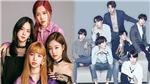BTS bán album nhiều khủng khiếp, gấp đôi Twice, Blackpink, Seventeen và Winner cộng lại