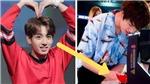 Thì ra Jungkook BTS 'cuồng' siêu anh hùng đến vậy