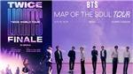 8 tour diễn 'khủng' của Kpop bị COVID-19 'thổi bay': BTS, Twice, Red Velvet