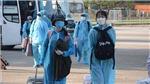 Chiều 30/5, không phát hiện ca mắc COVID-19 mới, 44 ngày Việt Nam không có ca lây nhiễm trong cộng đồng