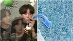 J-Hope BTS tiết lộ bí mật về ca khúc solo 'Blue Side'