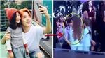 'Mê mẩn' hành động của Jimin BTS dành cho fan nhí