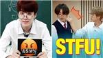 Chết cười với cách BTS quậy phá trong lớp 'thầy giáo' Jin và Suga