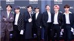 BXH Nhóm nhạc Kpop tháng 10: BTS và Blackpink dẫn đầu