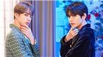 Jin và V chứng minh lượng fan ruột hùng hậu nhất BTS