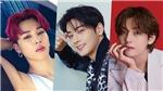 BXH Nam Idol K-pop tháng 9: BTS chiếm trọn vị trí đầu bảng