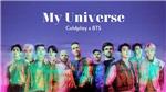 ARMY phản ứng ra sao về 'My Universe' của BTS và Coldplay?