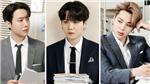 Thành viên BTS tiết lộ điểm mạnh và điểm yếu của bản thân