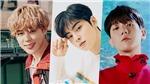 BTS, Astro và EXO dẫn đầu BXH Nam thần tượng tháng 4