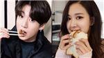 Thành viên nào trong nhóm nhạc Kpop 'vô địch' về ăn uống': BTS Blackpink hay TXT
