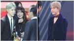 'Cưng xỉu' trước tư thế của Jimin BTS khi ngại ngùng