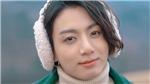 Kiểu tóc Jungkook BTS gây 'sốt' mạng xã hội