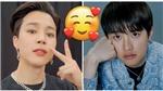 Jimin BTS là nam idol K-pop fan muốn hẹn hò nhất