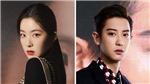 Irene Red Velvet và Chanyeol EXO là đại sứ thương hiệu mới của Prada