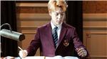 Jimin BTS tiết lộ thời điểm 'chểnh mảng' việc học tập