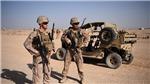 Thế 'tiến thoái lưỡng nan' của Mỹ ở Afghanistan