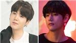 Ngắm BTS đẹp lịm tim trong bộ ảnh đại sứ thương hiệu mới